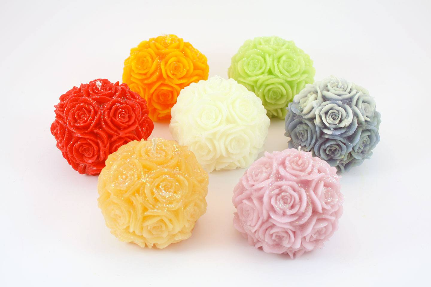 Candele online shopping on line for Candele decorate